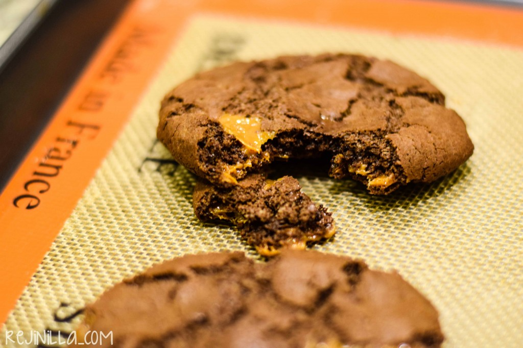 choco choco cookie for 1-7