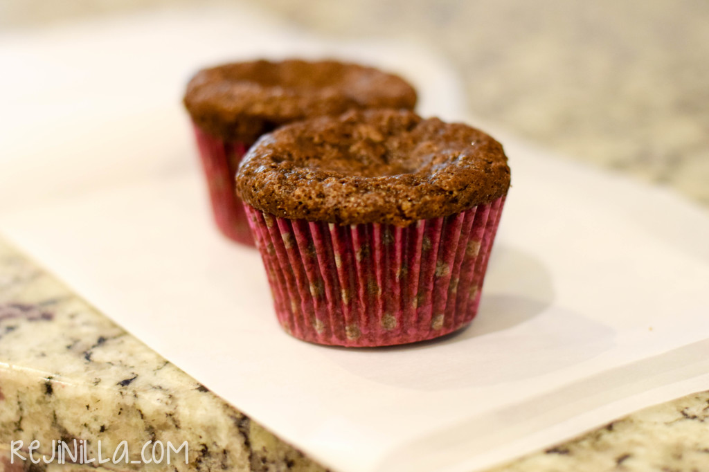 chocolate cupcakes for two-5