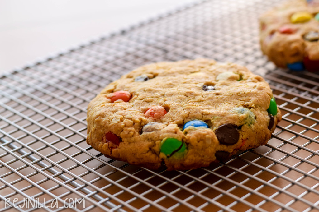 monter cookie for 1-6