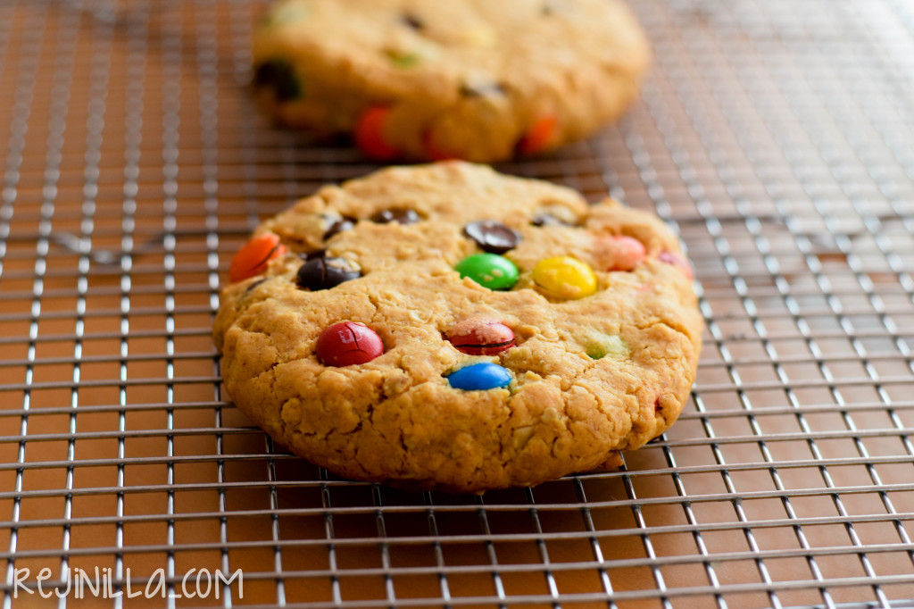 monter cookie for 1-7