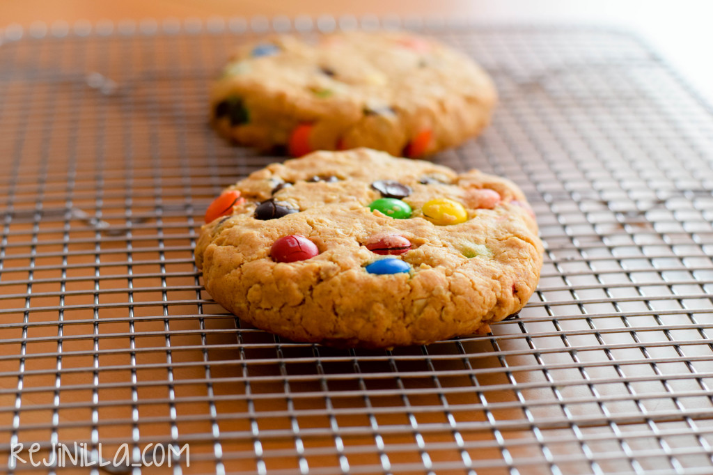 monter cookie for 1-8